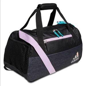 New- Adidas Squad lll Duffle Sport bag